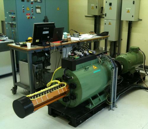Laboratoire L2EP - Optimisation
