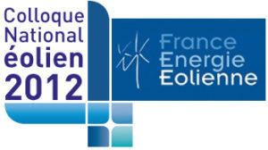 Colloque national éolien du 18 octobre 2012