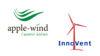 Applewind et Innovent adhérents de MEDEE