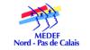 MEDEF Nord Pas-de-Calais