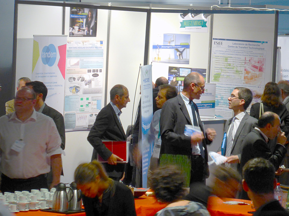 Rencontres windustry le havre