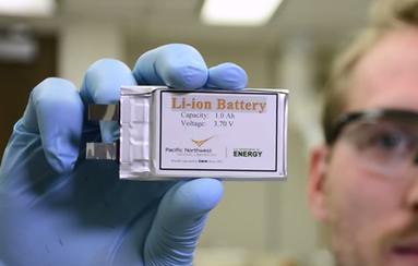 Batterie-li-ion