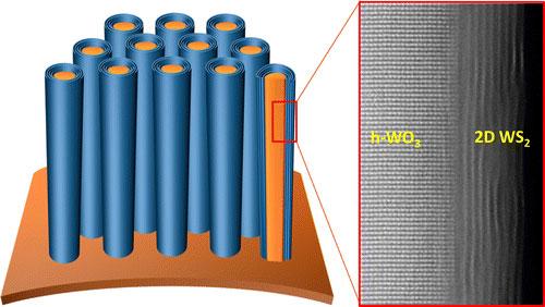 Un supercondensateur qui fait concurrence aux batteries