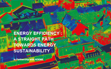 Rapport 2016 ademe/cme sur l'efficacité energétique