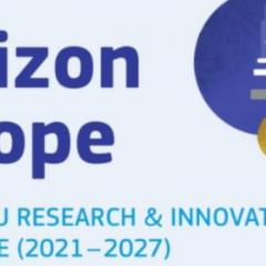 Lancement des appels Horizon Europe