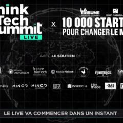 Think Tech Summit sur les batteries : MEDEE et ses adhérents à l'honneur