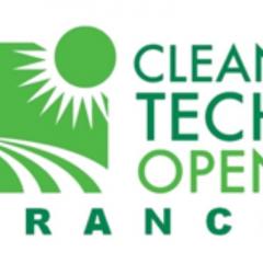 Concours Cleantech Open France 2021 - Appel à candidature