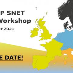 13ème workshop régional ETIP SNET